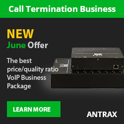 Call Termination Business equipment